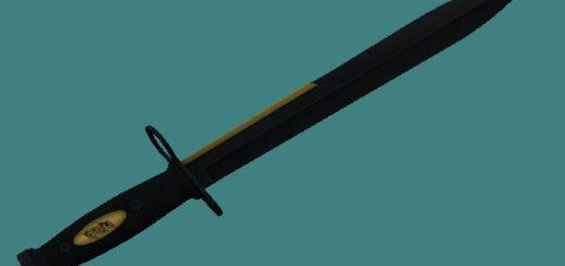 M7 Bayonet Knife